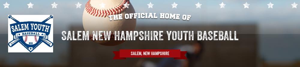 Salem Youth Baseball, Baseball, , Field