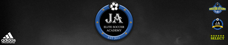 JA Elite Soccer Academy, Soccer, Goal, Field