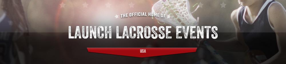 AMERICAN LACROSSE EVENTS, Lacrosse, Goal, Field
