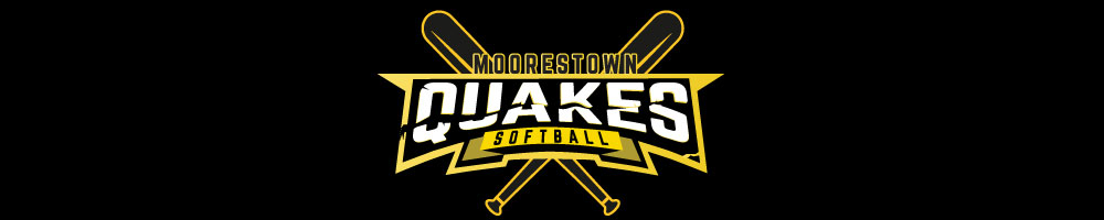Moorestown Youth Softball Association, Softball, Run, Field
