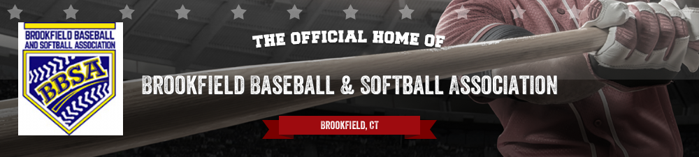 Brookfield Baseball & Softball Association, Multi-Sport, Runs, Field