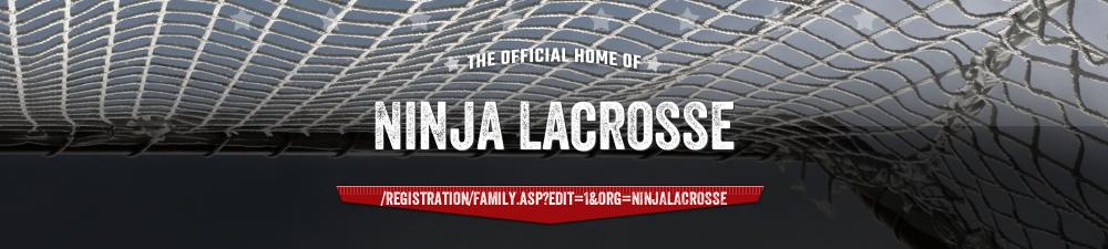 Ninja Lacrosse, Lacrosse, Goal, Field