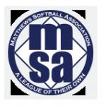 Matthews Softball Association, Softball