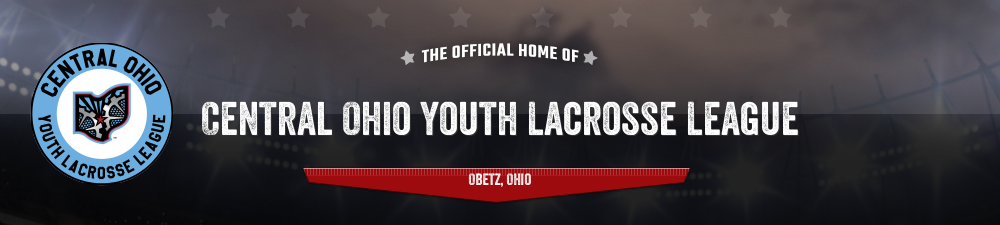 Central Ohio Youth Lacrosse League, Lacrosse, Goal, Field
