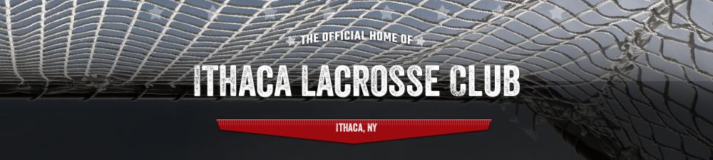 Ithaca Lacrosse Club, Lacrosse, Goal, Field
