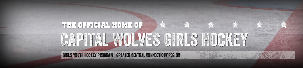 Capital Wolves Girls Hockey, Hockey, Goal, Rink