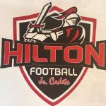 Hilton Jr. Cadets, Football and Cheerleading