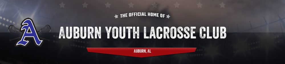Auburn Youth Lacrosse Club, Lacrosse, Goal, Field