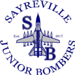 Sayreville Jr Bombers, Football