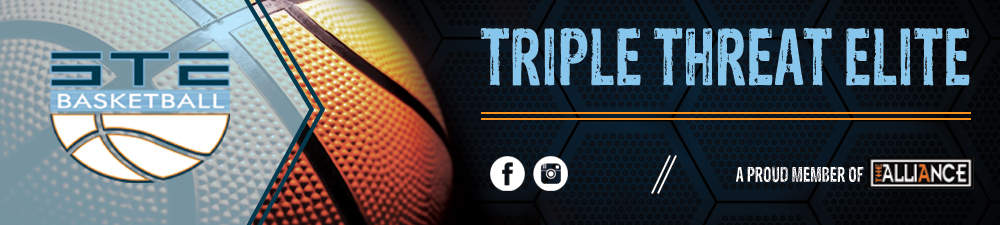 Triple Threat Elite, Basketball, Point, Court