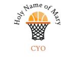 Holy Name of Mary Croton, Basketball