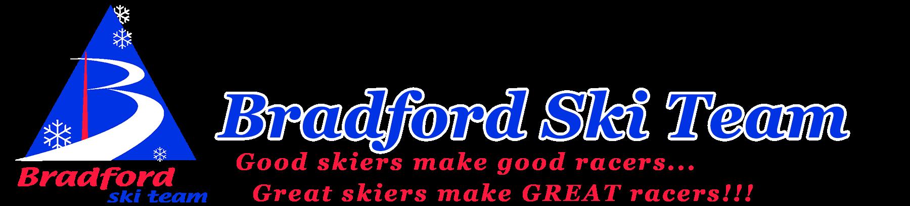 Bradford Ski Team, Ski Racing, Goal, Ski Bradford