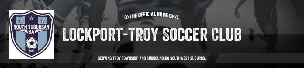 Lockport-Troy Soccer Club, Soccer, Goal, Field