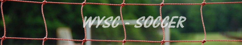 WYSC Soccer, Soccer, Goal, Field