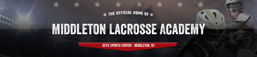 Middleton Lacrosse Academy, Lacrosse, Goal, Field