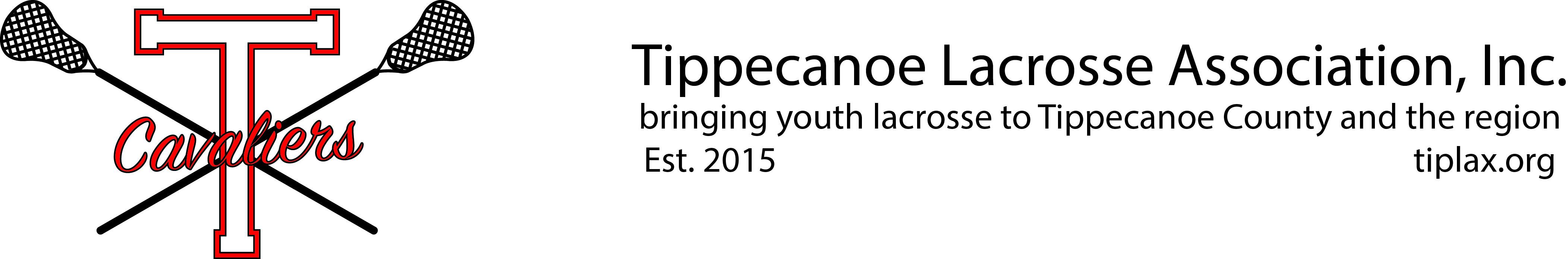 Tippecanoe Lacrosse Assoc., Lacrosse, Goal, Field