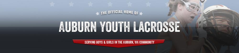 Auburn Youth Lacrosse (WA), Lacrosse, Goal, Field