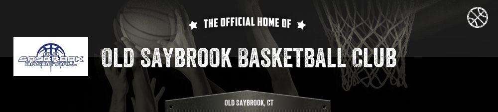 Old Saybrook Basketball Club, Basketball, Point, Court
