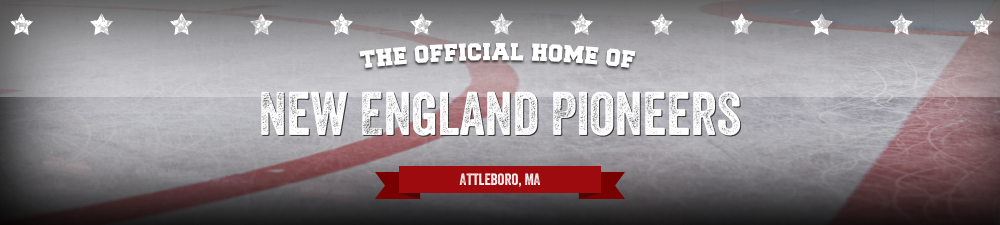New England Pioneers, Hockey, Goal, Rink