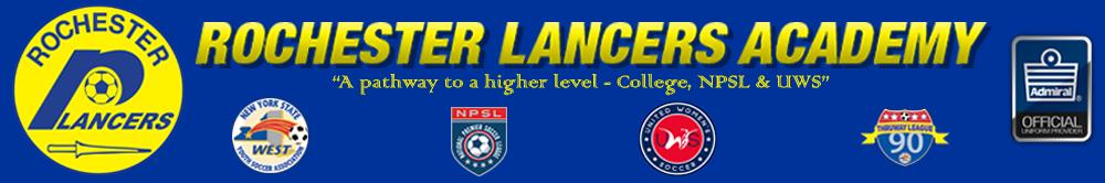 Rochester Lancers Academy, Soccer, Goal, Glacier Ridge Sports Park