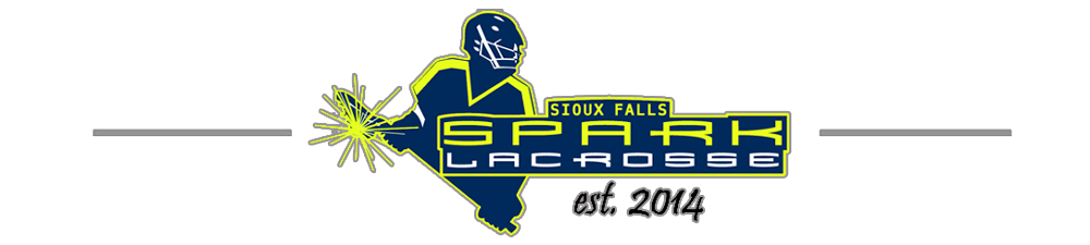 Sioux Falls Lacrosse Association, Lacrosse, Goal, Field