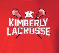 Kimberly Area Lacrosse Association , Lacrosse, Goal, Field