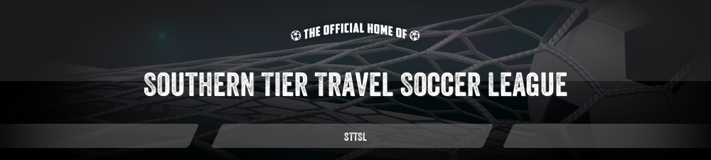 Southern Tier Travel Soccer League, STTSL, Goal, Site