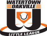 Watertown-Oakville Little League, Baseball