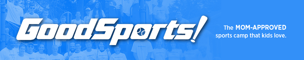 Goodsports Youth Camp, Multi-Sport, Goal, Field