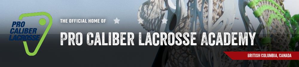 Pro Caliber Lacrosse Academy, Lacrosse, Goal, Field