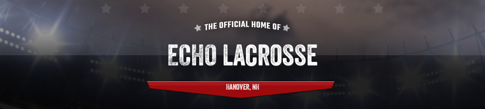 ECHO Lacrosse, Lacrosse, Goal, Field