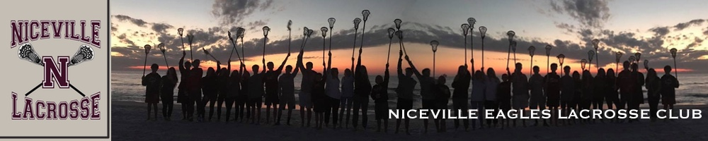 Niceville Eagles Lacrosse Club, Lacrosse, Goal, Field