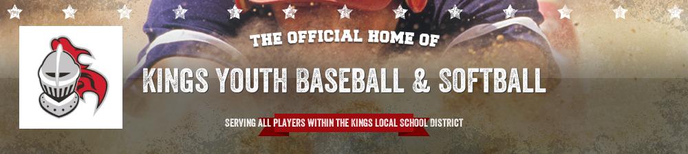 Kings Youth Baseball and Softball, Multi-Sport, Run, Field
