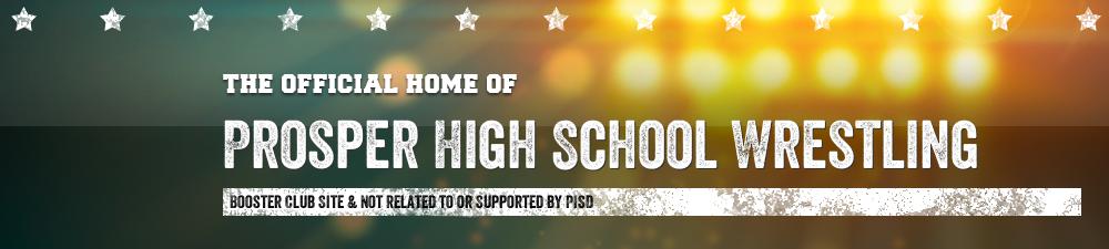 Prosper High School Wrestling, Other, Goal, Field