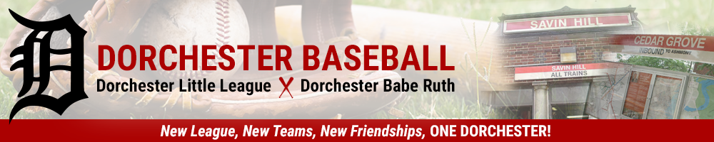 Dorchester Babe Ruth, Baseball, Run, Field
