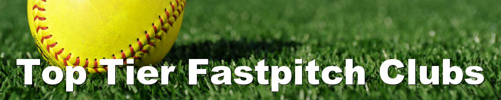 Top Tier Fastpitch Clubs, Softball, Run, Field