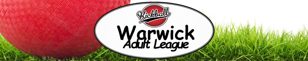 Warwick Kickball, Other, Goal, Field