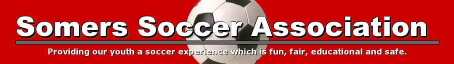 Somers Soccer Association, Soccer, Goal, Fields & Direction