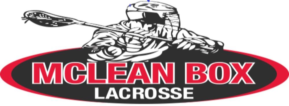McLean Box Lacrosse, Lacrosse, Goal, Field