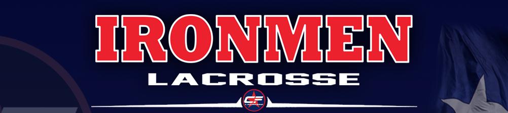 Ironmen Lacrosse, Lacrosse, Goal, Field