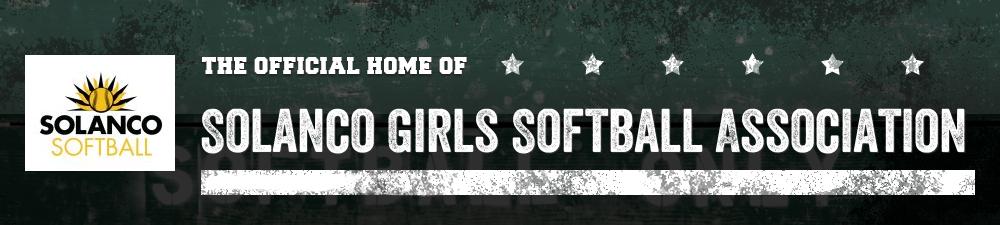 Solanco Girls Softball Association, Softball, Goal, Field