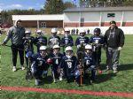 Merrimack Valley Blue Storm Lacrosse, Lacrosse