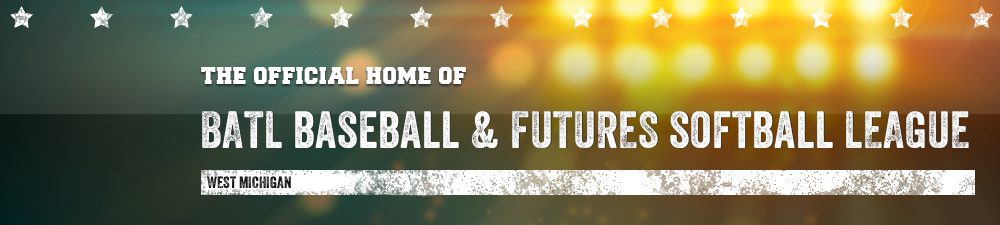 BATL & FUTURES LEAGUE, Baseball, Run, Field