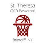 St. Theresa Briarcliff CYO, Basketball