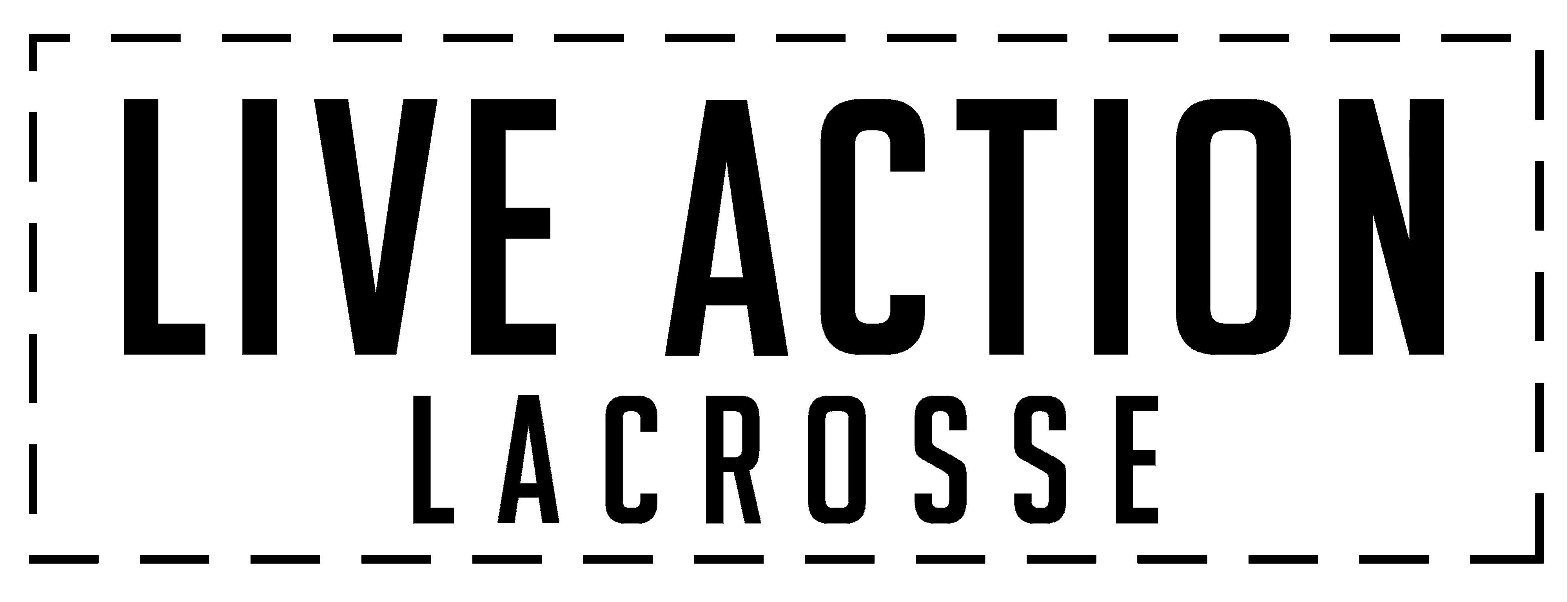Live Action Lacrosse, Lacrosse, Goal, Field