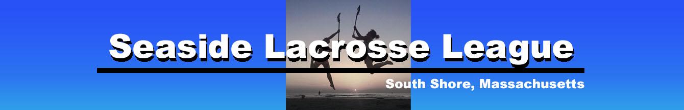 SeaSide Lacrosse League, Lacrosse, Goal, Field