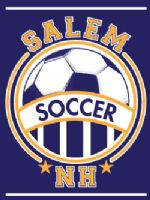 Salem (NH) Youth Soccer Association, Soccer