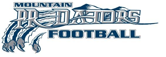Mountain Youth Football Association, Football, Points, Field