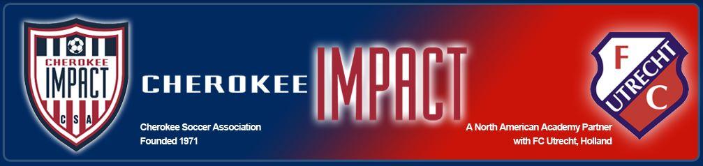 Cherokee Soccer Association - Cherokee Impact (Canton, GA), Soccer, Goal, Event Location