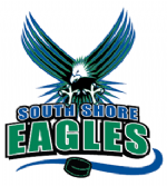 South Shore Eagles Hockey, Hockey